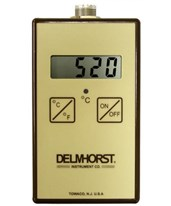 Delmhorst TM-100 Digital Thermometer TM-100W/CS