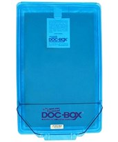 DHR Junior Doc-Box Permit Box 10201