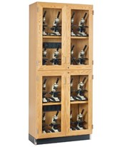 Woodcrafts Micro-Charger Cabinet 373-3616