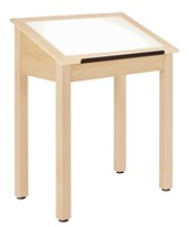 Woodcrafts Fixed Light Table LT-3222M