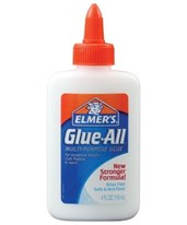 Elmer's Glue-All Multi-Purpose Liquid Glue E1322