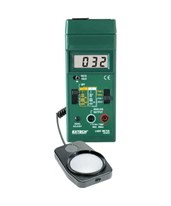 Foot Candle & Lux Meter 401025