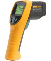 560 Series Infrared and Contact Thermometer 2558118