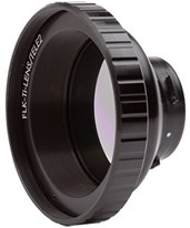 Infrared Telephoto Lens for Thermal Imagers 4335350