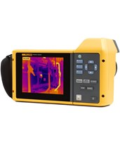 TiX580 Expert Thermal Imager w/ Fluke Connect 4842073
