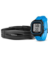 Garmin Forerunner 25 GPS Watch 010-01353-20