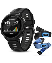 Garmin Forerunner 735XT GPS Watch 010-01614-00