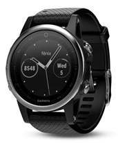 Garmin Fēnix 5S GPS Watch 010-01685-02