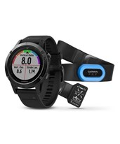 Garmin Fēnix 5 GPS Watch 010-01688-01