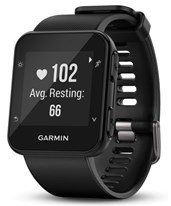 Garmin Forerunner 35 GPS Watch 010-01689-00