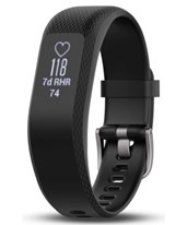 Garmin Vivosmart 3 Smart Activity Tracker 010-01755-10
