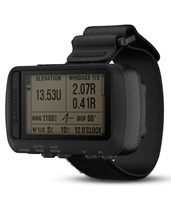 Garmin Foretrex 701 GPS Navigator with Ballistics Elite Software 010-01772-11