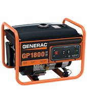 Generac GP Pull Start Series Portable Generator 5981