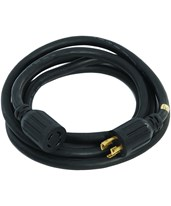 30-Amp Generator Power Cord 6327