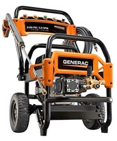 Commercial Power Washer Series 6924
