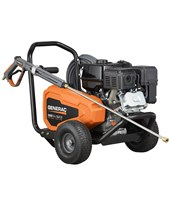 3800PSI Belt-Drive Power Washer 6712