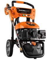 3100PSI Residential Electric Start Power Washer 7132