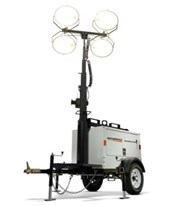 MLT3060 Series Mobile Light Tower MLT3060M-STD