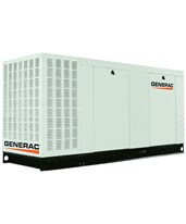 Protector Series 70-150kW Liquid-Cooled Generator QT07068X