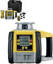 Zone60 DG Fully-Automatic Dual Grade Laser 6013528