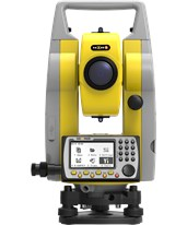 Zoom25 Series Manual Reflectorless Total Station 6012495