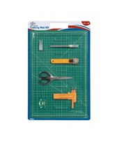 Self-Healing Cutting Mat Kits 12x18 GMK818