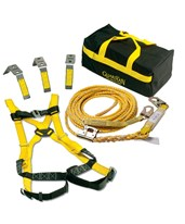 Sack of Safety Kit 00740