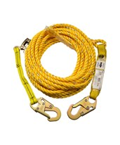 Poly Steel Rope Vertical Lifeline Assembly 01310