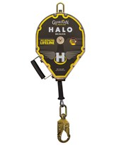 Halo Big Block Cable SRL Retractable Lifeline 10917