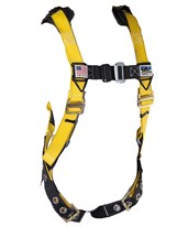 M-L Seraph Harness with Surfacetech Webbing 11185