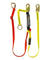 4-In-1 Big Boss Lanyard 11520