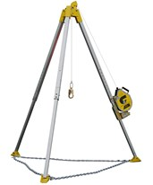 Guardian Fall Protection Arc-O-Pod System 15030