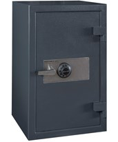 B-Rated Cash Safe with Inner Key Locking Compartment B3220CILK