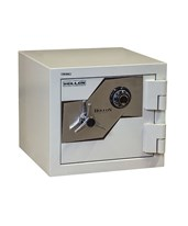 Oyster Series Fire & Burglary Safe FB-450E