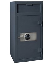 B-Rated Depository Safe with Inner Locking Compartment FD-4020CILK