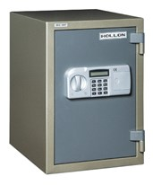 1 Hour Fireproof Data or Media Safe HDS-500E