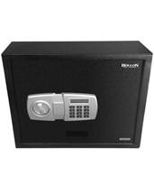 Pistol Safe with Electronic Lock PBE-2