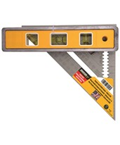 Torpedo Level & Rafter Square Value Pack 1056-0000