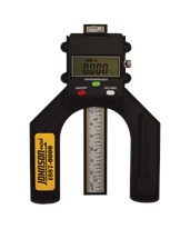 Johnson Level Digital Depth Gauge 1887-0000