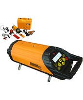 Electronic Self-Leveling Pipe Laser 40-6690