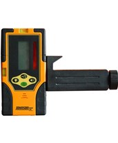 Johnson Two-Sided Green Beam Rotary & Pulsed Line Laser Detector 40-6763