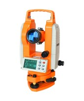 Johnson Level Electronic Digital Theodolite 40-6932