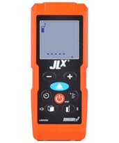 330' Laser Distance Meter w/ Angle Sensor and Bluetooth LDM330