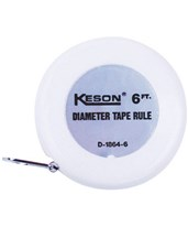 6 Feet Diameter Tape D18646