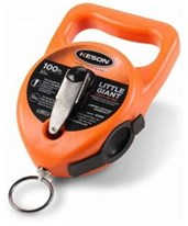Little Giant Chalk Line Reel G100