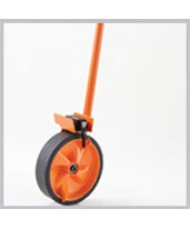 MP201 Orange Replacement Wheel .mp20W