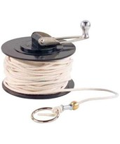 Replacement Line for Giant Chalk Line Reels RL150G