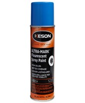 16 Oz. Ultra-Mark Upside Down Spray Paint (Box of 12) SP16B_x12