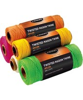 Twisted Nylon Mason Twine (12-Pack) WT275_x12