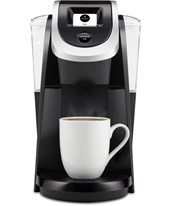Keurig K200 Coffee Machine K200BK